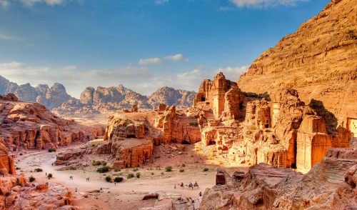 Airbnb For Cars >> Montreal to Amman, Jordan - $613 CAD roundtrip including taxes | non-stop flights