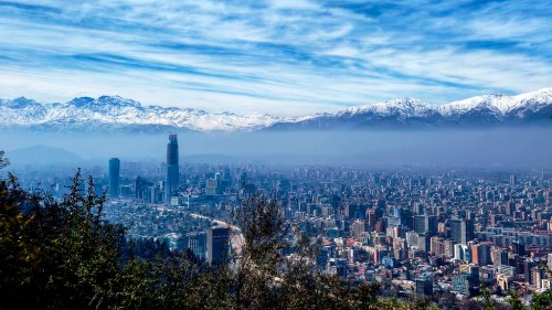 montreal to santiago chile 746 roundtrip including taxes. Black Bedroom Furniture Sets. Home Design Ideas