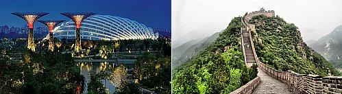 Singapore and Beijing, China