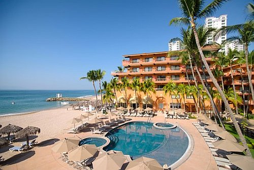 Villa Del Mar in Puerto Vallarta, Mexico